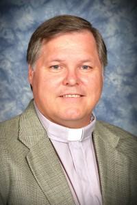 Pastor David Nuottila